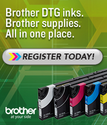 Brother Inks and More